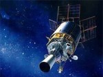 DSP-23: een nieuw gevaar voor satellieten?