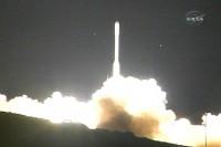 De lancering van de OCO