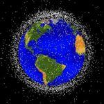 Japan gaat ruimtepuin opruimen…..met een visnet (!)