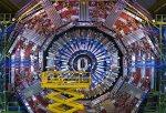 Bekijk de Large Hadron Collider in 3D