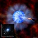Zwaar zwart gat in dubbelster M33-X7 verklaard