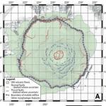 Zit er water én leven onder de Olympus Mons?