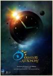 De wereld rond in 80 telescopen