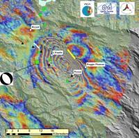 De aardbeving rondom Aquila