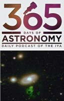 Hanny's Voorwerp in 365 Days of Astronomy