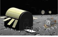 De Lunar texshield