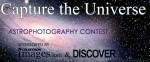 'Vang het heelal' met astrofotografie-wedstrijd