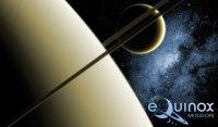 Cassini's Equinox missie