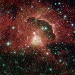Verhouding lichte-zware sterren verschilt per sterrenstelsel