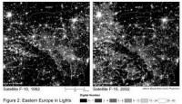 Lichthinder in Polen