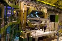 De LHCb detector waar de terreurverdachte werkte