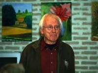 John Heise bij Huygens