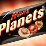 Ook Mars heeft planeten