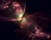 De Vlindernevel (NGC 6302)