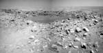 Opportunity bij 1000 jaar oude krater
