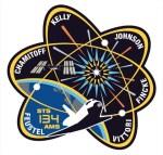 STS-132 > 134 > 133 wordt STS-132 > 133 > 134