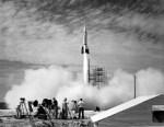 60 jaar geleden werd de eerste raket gelanceerd in Florida