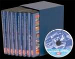 In de etalage: de S&T DVD-collectie en het SDSS-boek