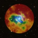 En dan nu het weerbericht voor NGC 5813