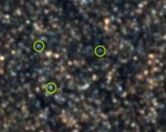 Herschel ontdekte 'warme' stervormingsstelsels