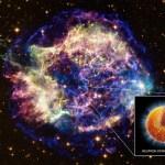 NuSTAR gaat kijken waarom die supernovae maar niet willen exploderen