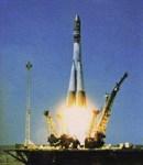 Tien weetjes over Gagarin's vlucht met de Vostok 1
