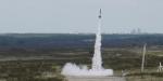 Raketlancering Stratos II op de Veluwe succesvol