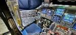Werp een unieke 360° blik in de cockpit van Space Shuttle Discovery