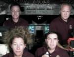Het Picosat gedicht, voorgedragen door Atlantis' astronaut Rex Walheim