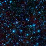WISE ontdekt bruine dwerg met record-temperatuur van slechts 25 °C