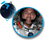 André Kuipers: Join my mission