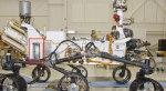 Russisch instrument van Curiosity gaat op Mars ondergronds water zoeken