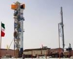 Poging Iran aap in de ruimte te brengen mislukt