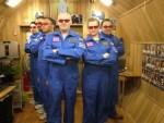 4 November gaan de luiken open van de Mars500 expeditie