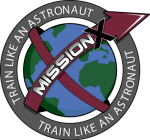 Mission X: train mee met astronaut André Kuipers!