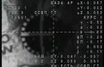André Kuipers aangekomen bij het internationale ruimtestation ISS