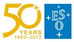 ESO viert vijftigjarig bestaan