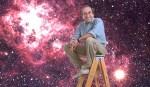 Nobelprijswinnaar Perlmutter over supernovae, donkere energie en het versneld uitdijende heelal