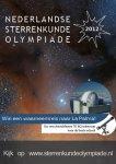 Finale Nederlandse Sterrenkunde Olympiade 2012 in Leiden