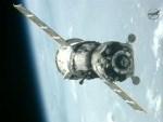 Sojoez succesvol vastgekoppeld aan het ISS