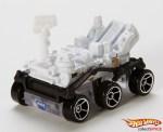 Marsrover Curiosity binnenkort ook in de speelgoedwinkels