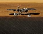 NASA stuurt in 2016 opnieuw een missie naar Mars: InSight