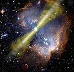 Fermi ontdekt z'n duizendste gammaflitser