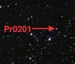 Eerste planeten ontdekt bij zonachtige sterren in sterrenhoop