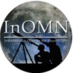 Zaterdag 22 september: Internationale Maan-Waarnemingsnacht