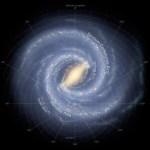 De Melkweg heeft inderdaad vier spiraalarmen