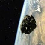 Meteoriet levert bewijs voor water op Mars