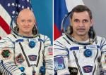 Op 2 maart keren Scott Kelly en Mikhail Kornienko na hun One-Year-Mission terug naar de aarde