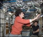 ISS klaar voor interplanetair internet via het 'Disruption Tolerant Network'