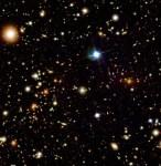 Het Kringmodel van het heelal